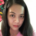 Joy Nale, 29, Kuwait City, Kuwait