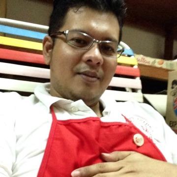 Zq Sulaiman, 35, Kuching, Malaysia
