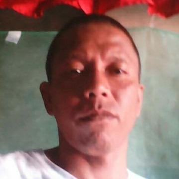 Alvin rivera, 40, Baguio City, Philippines