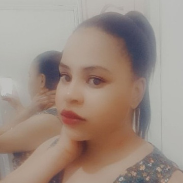 Bella, 25, Johannesburg, South Africa