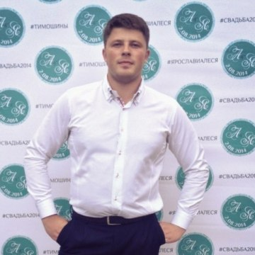 Vladimir, 33, Chelyabinsk, Russian Federation