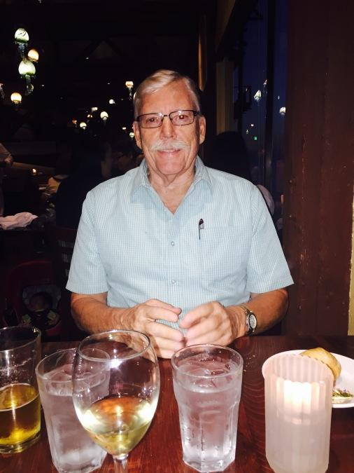 Jack, 72, Rhinelander, United States