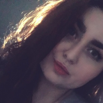 Maria, 24, Izhevsk, Russian Federation
