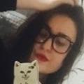 Maria, 26, Izhevsk, Russian Federation