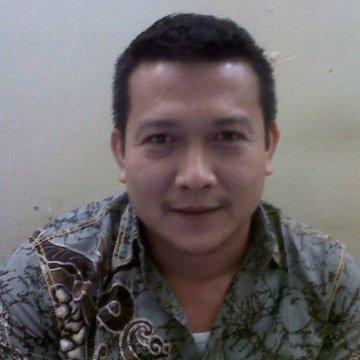 Ferry Junaedi, 44, Metro, Indonesia