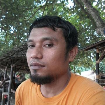 Doni chairulsyah, 33, Bandar Lampung, Indonesia
