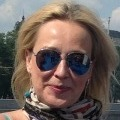 Irina, 47, Moscow, Russian Federation