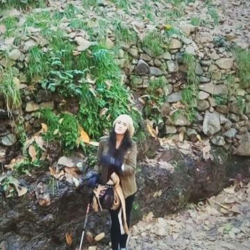 Ouafae, 26, Mohammedia, Morocco