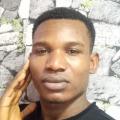 Tony, 30, Abuja, Nigeria