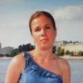 olga, 43, Komsomolsk-on-Amur, Russian Federation