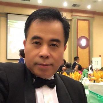 Thomas Ling, 46, Turkey, United States