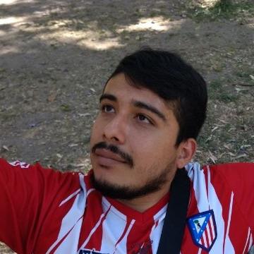 Lawyer Estuvier, 31, Guadalajara, Mexico