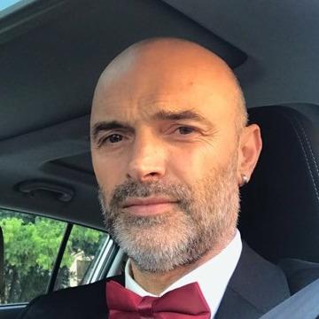 koch, 43, Ankara, Turkey