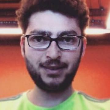 Ufuk Günhan, 32, Bursa, Turkey