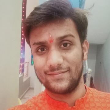 Krishna Sain, 25,