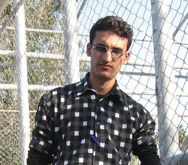 ulfat, 29, Kabul, Afghanistan
