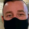 Jason Gary, 50, Las Vegas, United States
