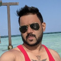 Kevin Durom, 32, Kochi, India