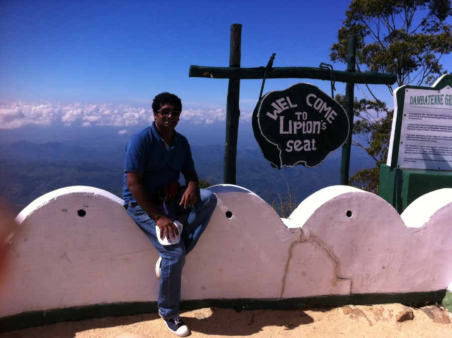 Buddi, 39, Negombo, Sri Lanka