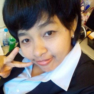 Jiw Naja, 42, Mueang Suphan Buri, Thailand