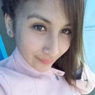 Javiera Scarlett, 22, Concepcion, Chile