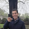 Rebai Kheireddine, 42, Algiers, Algeria