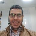 Rebai Kheireddine, 45, Algiers, Algeria