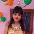 Saloni, 20, New Delhi, India