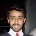 Ali, 32, Khobar, Saudi Arabia