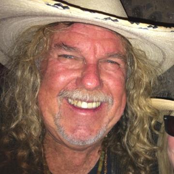 John Lea, 63, San Miguel De Allende, Mexico