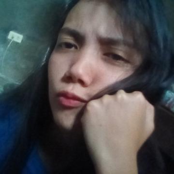 Laicanh Tioxon, 20, Bulacan, Philippines