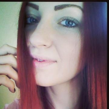 Cathie, 27, Homyel, Belarus