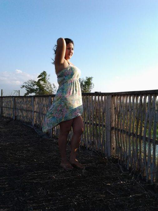 Pryscila, 31, Chone, Ecuador