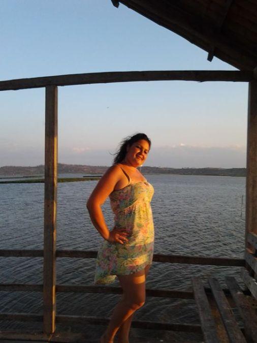 Pryscila, 30, Chone, Ecuador