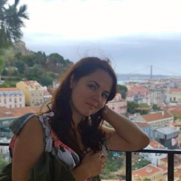 марианна, 27, Penza, Russian Federation