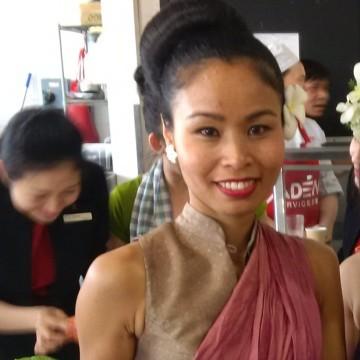 Iny, 37, Ho Chi Minh City, Vietnam