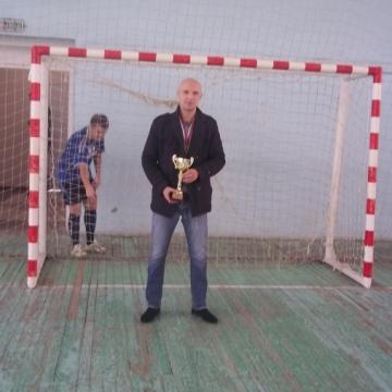 Sergei, 39, Saratov, Russian Federation
