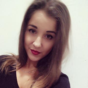 Katy, 24, Suzhou, China
