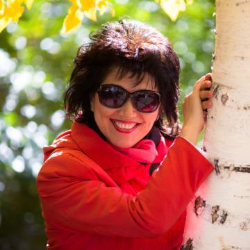 Татьяна Мессерле, 48, Astana, Kazakhstan