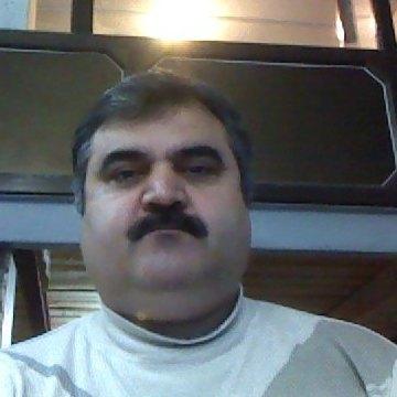 asger, 48, Astara, Iran