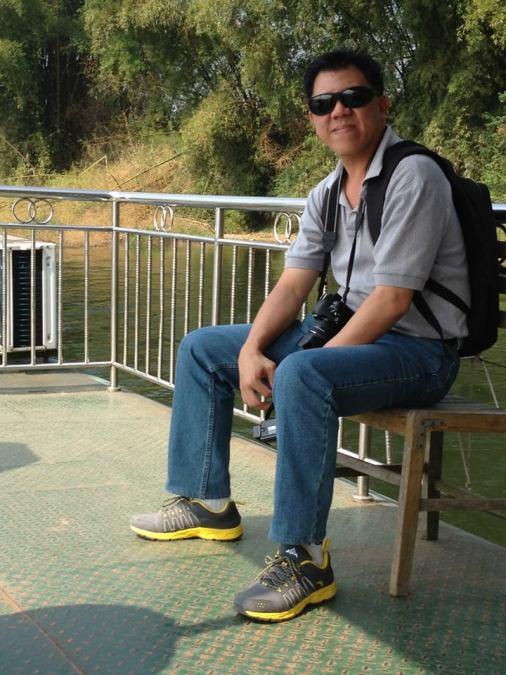 John, 49, George Town, Malaysia