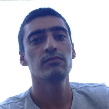 Джабр, 35, Moscow, Russian Federation