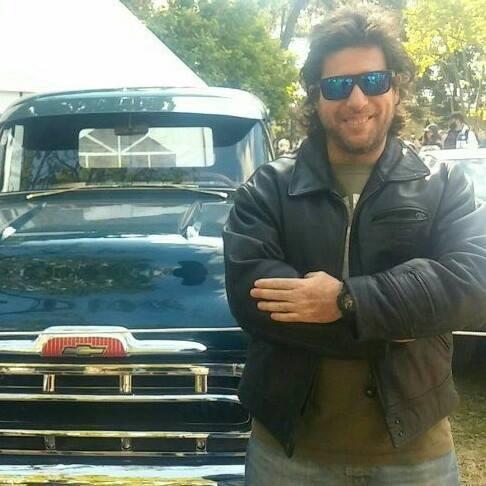 pablo, 45, Buenos Aires, Argentina