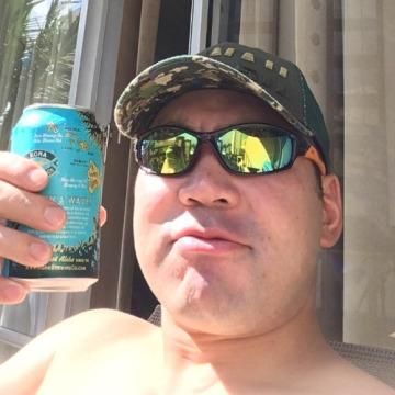 Yusuke, 39, Kitakyushu, Japan