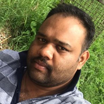 Nitin Goyal, 28, Chandigarh, India