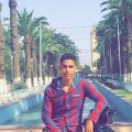 Hey May name is Mjid it is Nice name i naw❤, 20, Agadir, Morocco