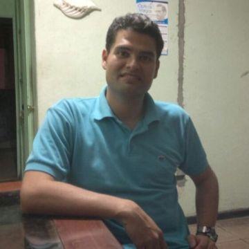 Randall, 37, San Jose, Costa Rica