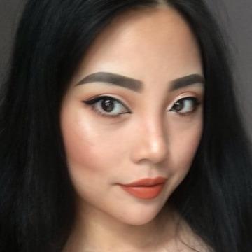 Tracy, 25, Bangkok, Thailand