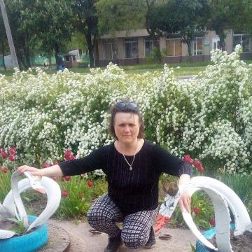 Людмила Воробкало, 44, Cherkasy, Ukraine