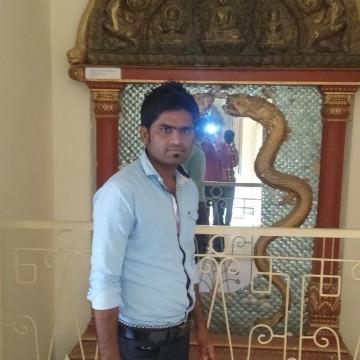 Vijendra Airindia, 29, Jaipur, India